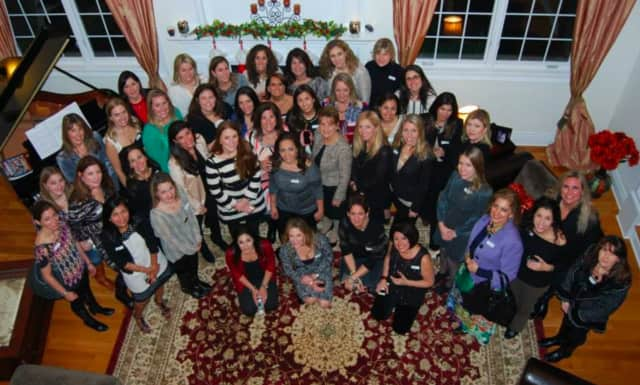 The Saddle River Valley Junior Women's Club.