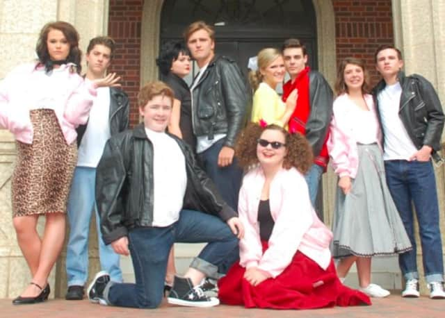 """Teaneck High School students will perform """"Grease: The Musical."""""""