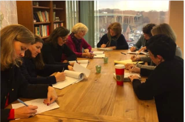 There will be a full day writing retreat with visiting instructors Pat Dunn and Alexandra Soiseth at the Fairfield County Writers' Studio in Westport.