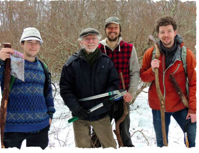 Stewardship help is wanted for pruning at the Blueberry Orchard Revitalization Project at the Frederick P. Rose Preserve.