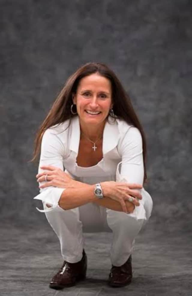 Karen Newman, a former Greenwich resident, will be the guest speaker at the Greenwich Chamber of Commerce's Women Who Matter Luncheon on Thursday, March 17 at the Millbrook Club.