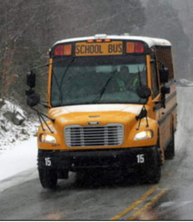The following school districts have announced delayed openings or closures for Wednesday, Feb. 7 due to the latest winter storm moving through the area.