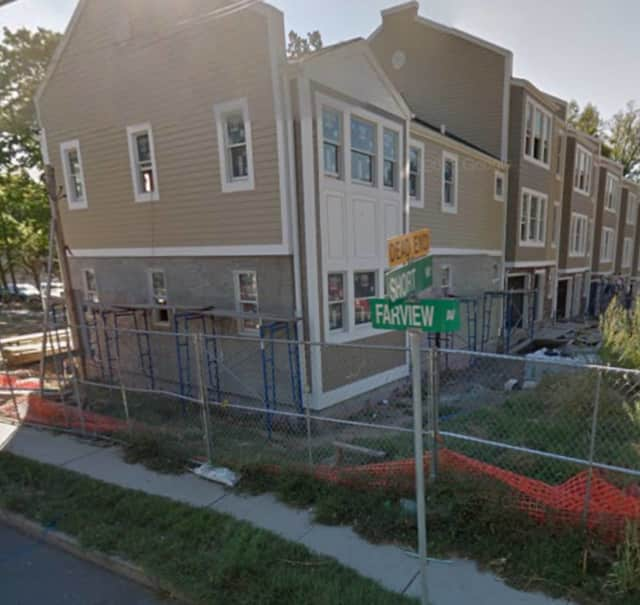 Affordable townhomes for veterans on Fairview Avenue should be ready by April. Officials are hoping to find more areas available to build additional homes for those in need.