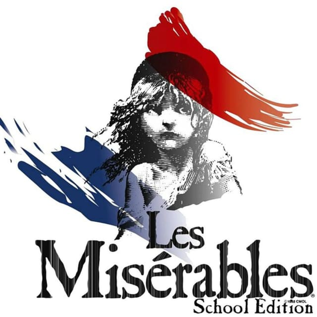 """Tenafly High School will present """"Les Miserables"""" in March."""