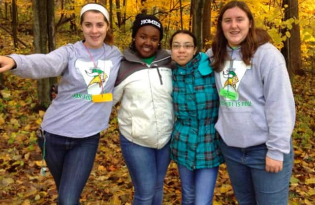 Washington Township Scouts are urging residents to join them in unplugging for a day.