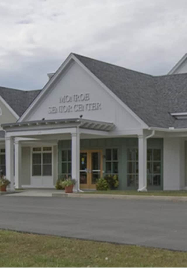 The Monroe Senior Center at 235 Cutlers Farm Road will be open Thursday from 7 to 10 p.m. if you are without power.