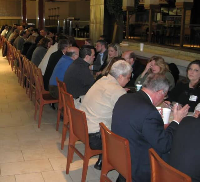 Don't have all day to make new business connections? Try the Paramus Inter-Chamber Consortium's take on speed networking next Tuesday.