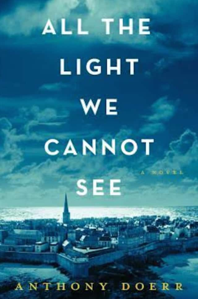 """Anthony Doerr's """"All the Light We Cannot See,"""" is the basis for the upcoming One Book, One Town, debate between St. Joseph High School and Trumbull High School debate teams."""