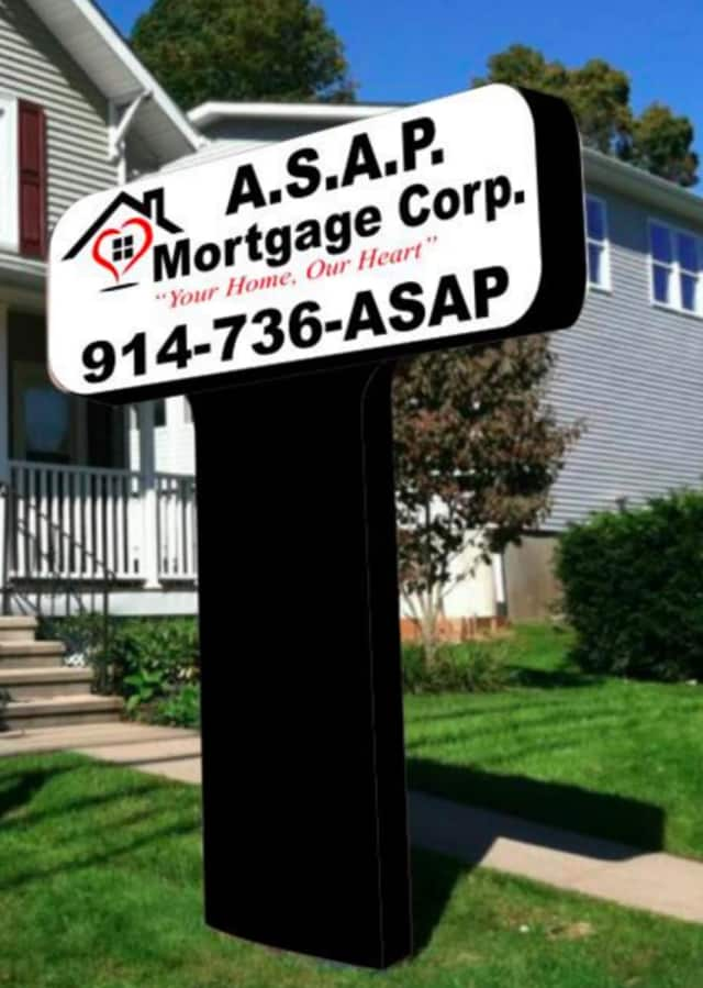 A.S.A.P. Mortgage in Cortlandt will host a free home buying seminar on Thursday, March 3, beginning at 6 p.m.