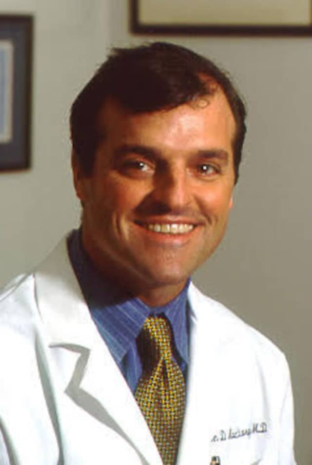 Dr. John MacGillivray is a sports medicine surgeon at Hospital for Special Surgery.