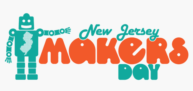Come to East Rutherford Memorial Library for New Jersey Makers Day on Saturday, March 19 at 1 p.m.