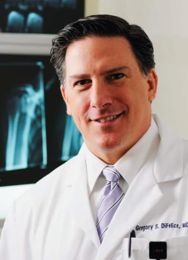 Orthopedic surgeon Dr. Gregory DiFelice specializes in Sports Traumatology and Joint Reconstruction Surgery at Hospital for Special Surgery.