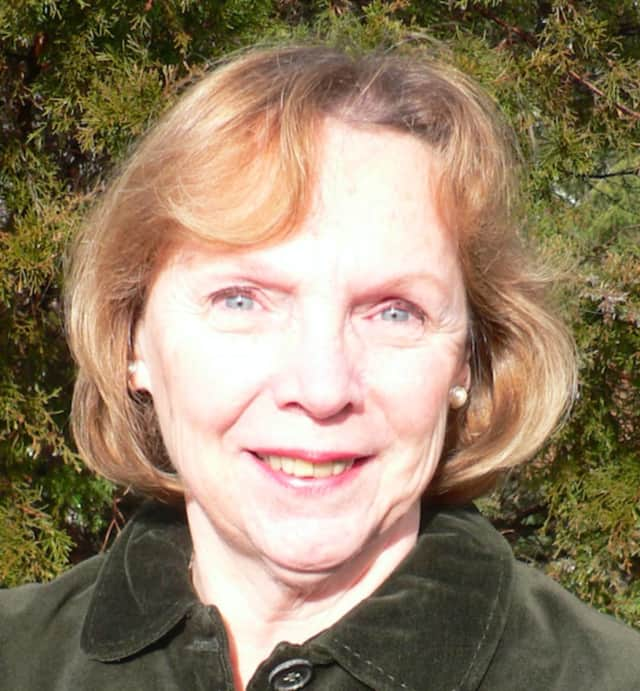 Karen Burnaska has been elected chair of the Monroe Conservation and Water Resources Commission.