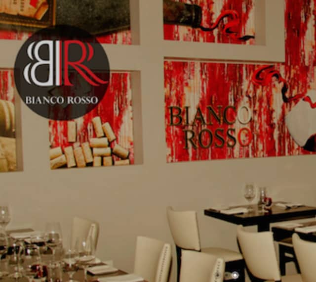 Bianco Rosso is participating in Wilton Restaurant Week.
