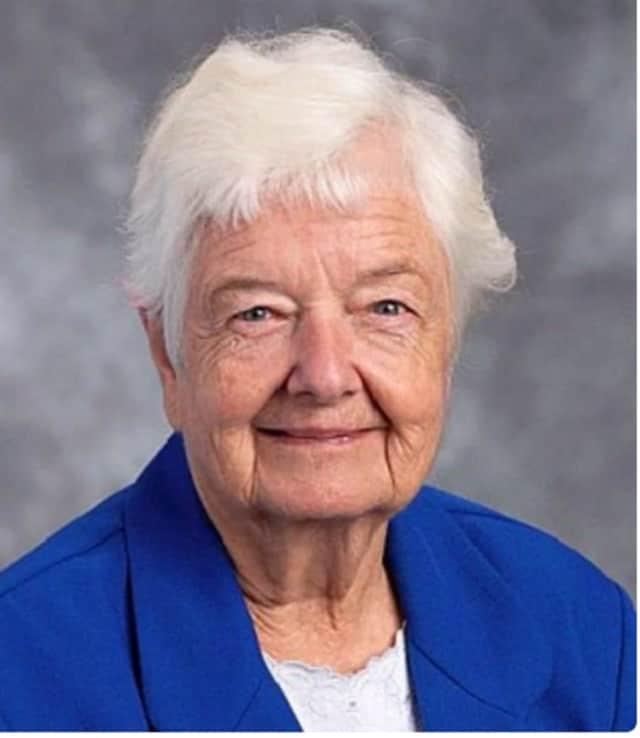 Sr. Barbara Heil