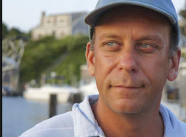 Fish and ocean expert Paul Greenberg will be presenting on the issues of sustainability in our oceans.