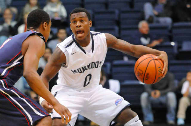 Josh James, a resident of Greenburgh and a former star at Archbishop Stepinac, will try to help Monmouth University's men's basketball team reach the NCAA Tournament for the first time since 2006 when it plays Iona in the MAAC Championship Monday.