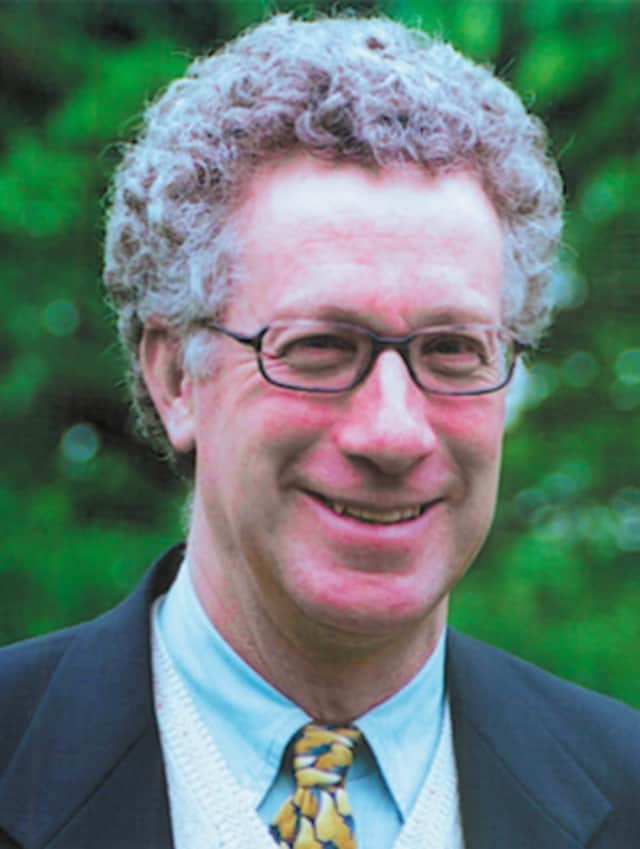 Eric Goldman, PH.D., film critic of the Jewish Standard.