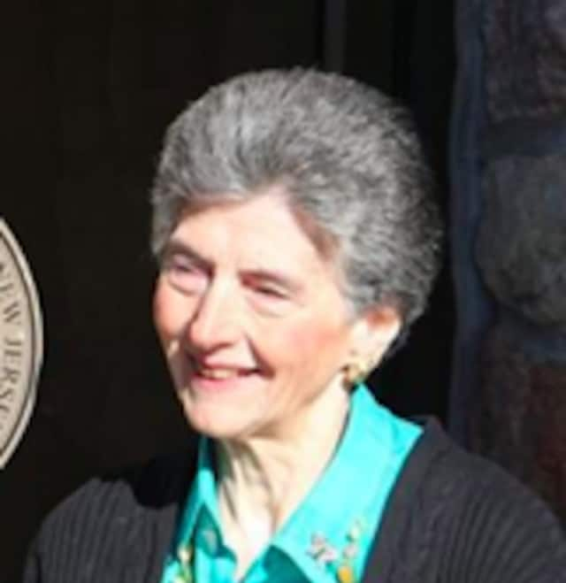 Rosemarie D'Alessandro