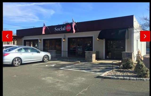 There will be a grand opening and ribbon-cutting at Social 46 American Bar & Grill in Danbury on Wednesday from 5-7 p.m.