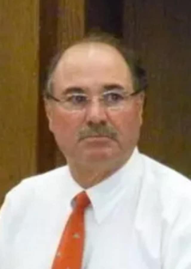 Danbury Schools Superintendent Sal Pascarella