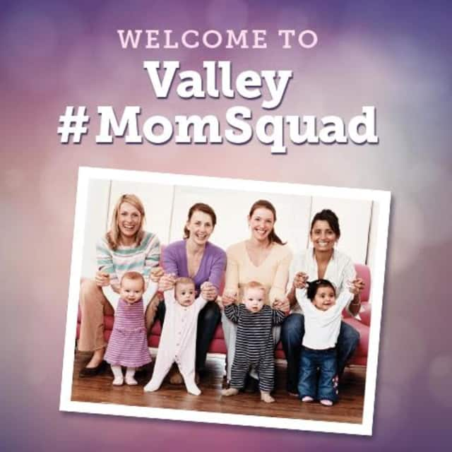 Valley's Center for Childbirth is calling all mothers with its new #MomSquad.