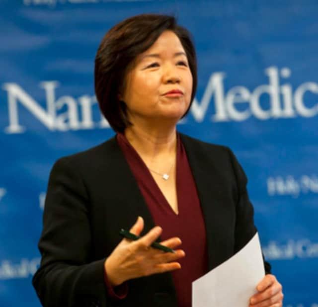 Kyung Hee Choi