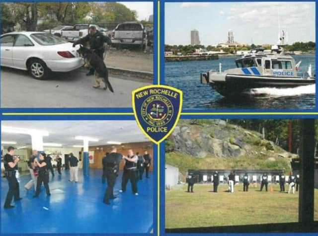 The New Rochelle Police Department is looking for capable volunteers to participate in the annual Citizen Police Academy.