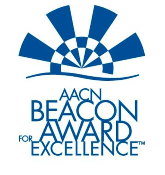 The Valley Hospital has been awarded the Beacon Award for Excellence this year.