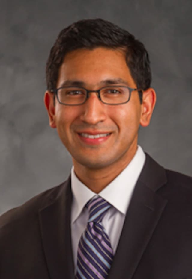Omar N. Syed, MD, FAANS, is a Neurosurgery Specialist for CareMount Medical.