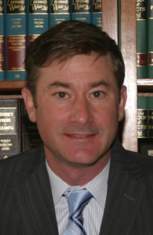 Attorney John Selinger has opened new offices in Cortlandt Manor and Peekskill.