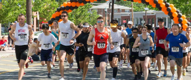 Bergen County Habitat for Humanity will host a 5k race on April 16.