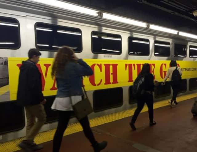 Commuters are worried about how they'll get to work Monday morning.