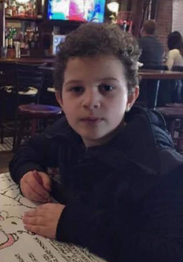 Ariel Revello, 7, was abducted from his Trumbull home by his father.