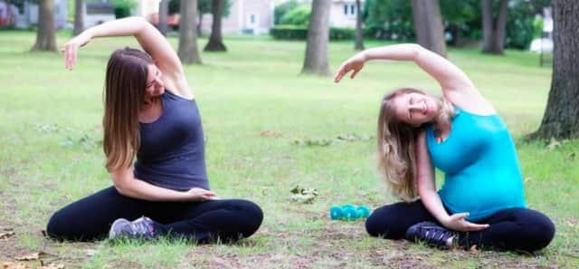 Active Yoga in Ridgewood is offering prenatal classes.