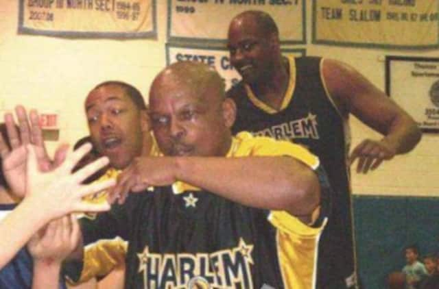 The Harlem Magic Masters will participate in a fundraiser for the Wayne Alliance.