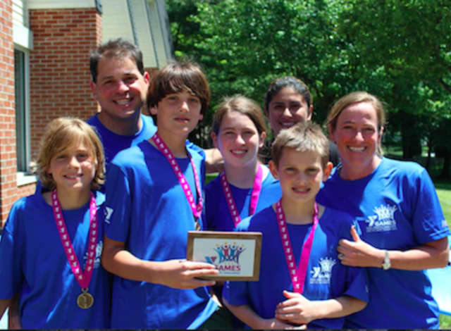 The Darien YMCA will hold its second annual Y Games: Team Charity Challenge on Sunday, June 12 at 8 a.m.