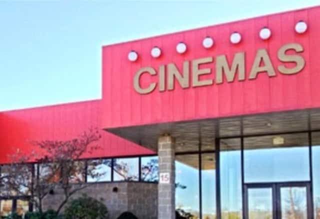 Lyceum Cinemas in Red Hook.