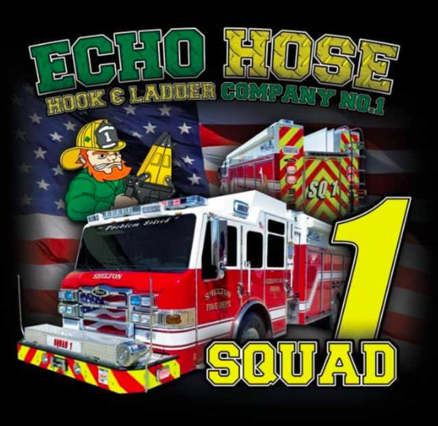 Shelton's Echo Hose Hook & Ladder Co. 1 will have a Recycling & Food Bank Drive March 26.