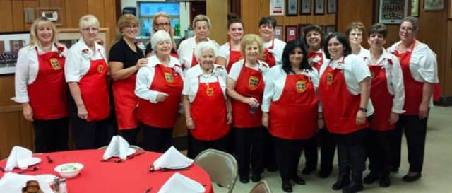The Emerson Fire Department Ladies Auxiliary is raising money for its annual college scholarship fund.