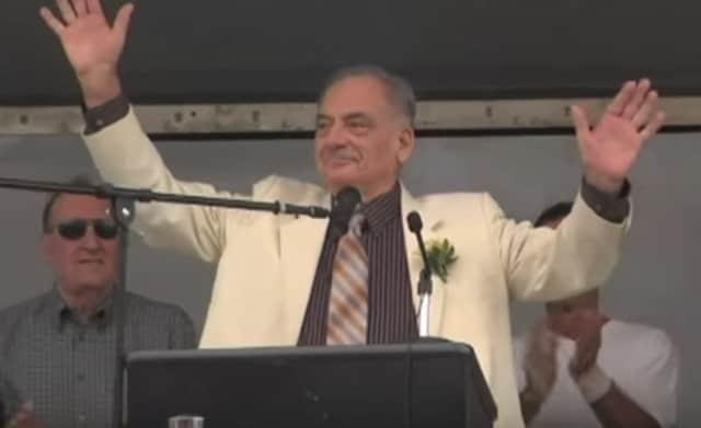 Michael A. Pollotta in 2009