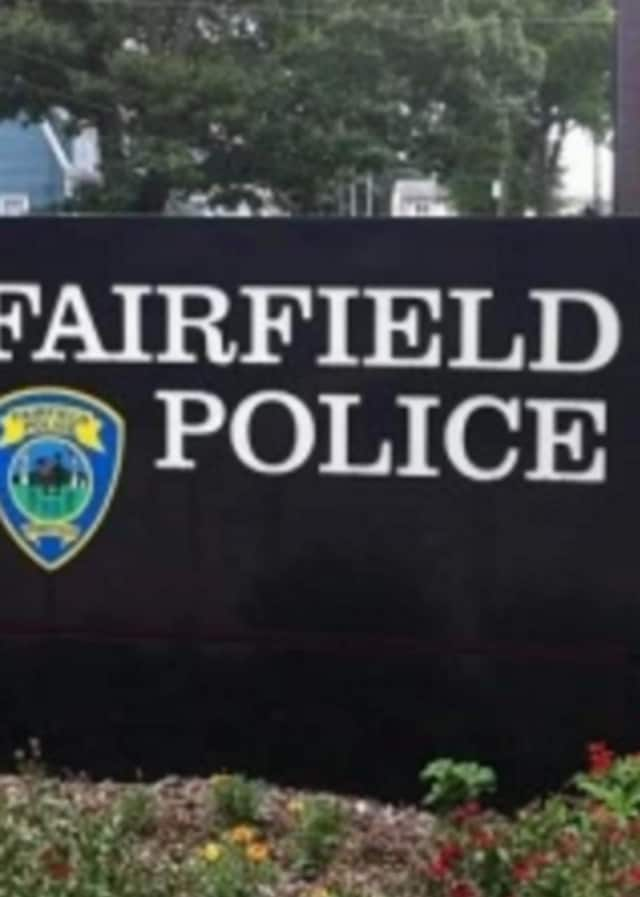 Fairfield police