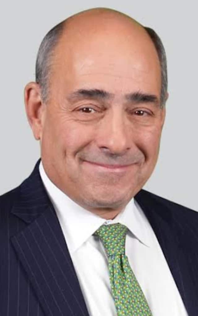Michael Israel, President and CEO of Westchester Medical Center, will accept the Corporate Citizenship award on behalf of the hospital at the Business Council of Westchester's annual Hall of Fame awards dinner.
