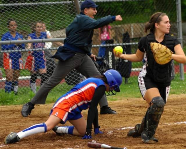 Softball season will begin this month in Fort Lee.