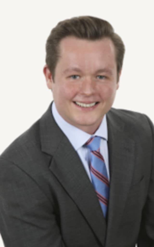 CJ Rockett joined William Pitt Sotheby's International Realty in Fairfield earlier this year.