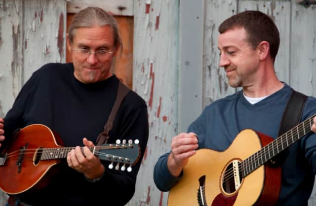 The Kerry Boys will present a free concert April 17 at the Wheeler Library in Monroe.