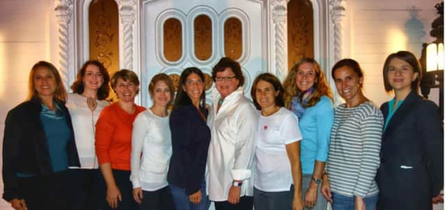 The Junior League of Eastern Fairfield County is hosting an open house for prospective members.