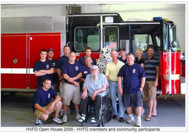 Hawleyville Open House. The Hawleyville Volunteer Fire Company in Newtown is one of the more than 55 volunteer fire departments throughout the state that will celebrate the start of National Volunteer Week (April 10-16) by holding open houses.