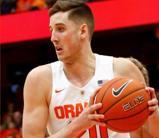 Tyler Lydon is a graduate of Stissing Mountain High School and Stissing Mountain Middle School.
