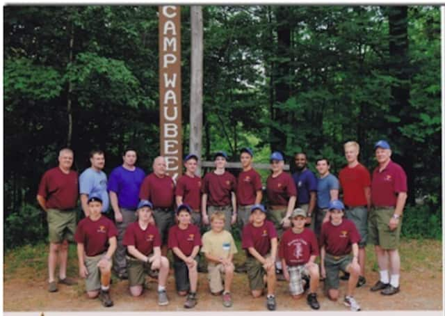 Now is the time to sign up to attend the Troop 4 Boy Scout Camp, Camp Waubeek, which takes place in July.
